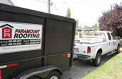 Paramount Roofing Company: Washington State Roofers